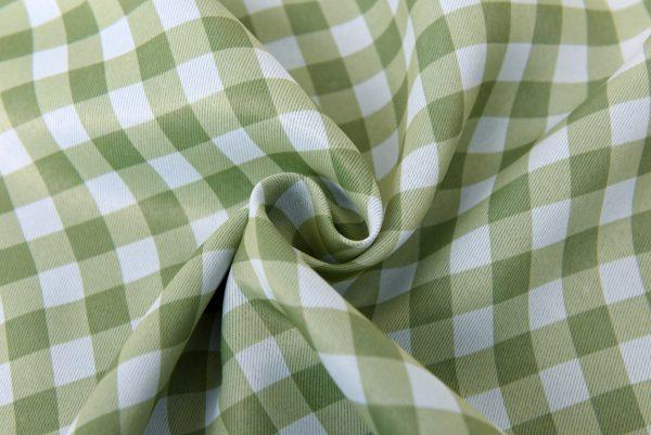 Regenboog groen
