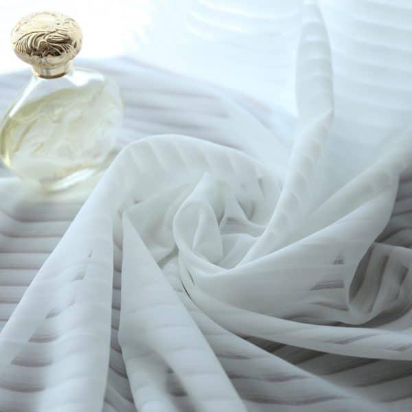 witte vitrage